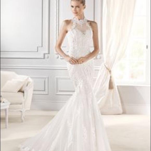 24826cf4f0f6 La Sposa Barcelona Dresses